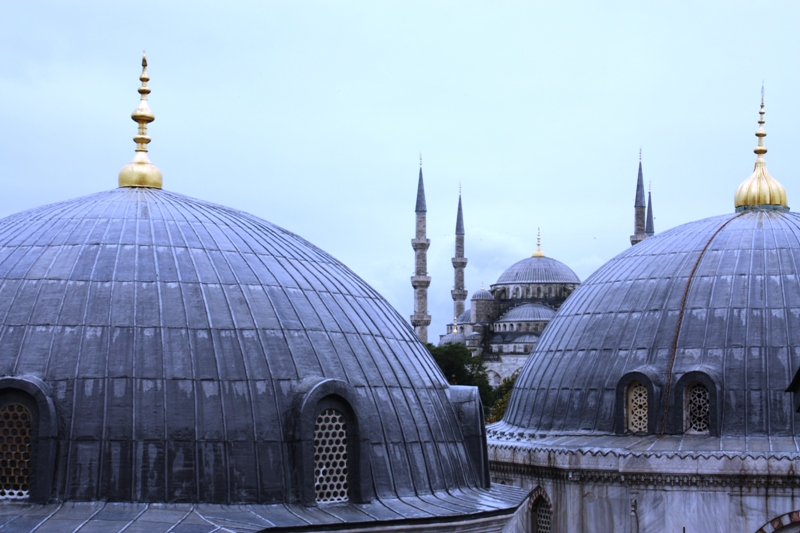 Istanbul, A Love Letter | Fly, Icarus, Fly